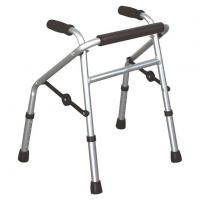 Buy cheap #JL9145L  Folding Pediatric Walkers With Height Adjustable from wholesalers