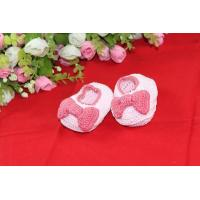 Buy cheap Hand crochet baby shoes from wholesalers