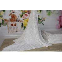 Buy cheap Knitted blankets from wholesalers