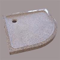 Buy cheap Wholesale Natural Granite Stone Round Shape Cheap Sink and Basin for Kitchen from wholesalers
