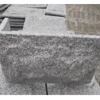 Buy cheap Cheap G306 Granite Price on Sale Granite Floor Designs Granite Mushroom Stone from wholesalers