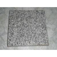Buy cheap Yellow Granite Artificial Stone Wall Panel from wholesalers
