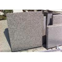 Buy cheap Luxury Floor and Countertop Red Granite Tile G364 from wholesalers