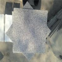 Buy cheap Cheap Granite Flagstone for Paver Stone Price Granite Paving Stone for Sale from wholesalers
