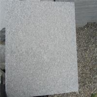 Buy cheap China Granite Paver Products for Road Granite Stone for Paving from wholesalers