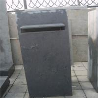 Buy cheap Bluestone Mailbox Stone Postbox Limestone Mailboxes for Sale from wholesalers