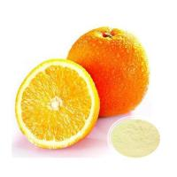 Buy cheap powder fruit drink mix, orange fruit powder, 100% natural powder from wholesalers