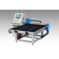 Buy cheap CNC-1512 Autoamtic Glass Cutting Machine from wholesalers