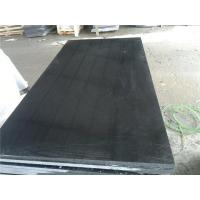 Buy cheap Polished Natural Stone Dyed Black Granite Slab and Painted Granite Slab Good Price for Sale from wholesalers