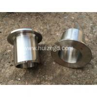 Buy cheap Aluminum 5152 tube stub end from wholesalers