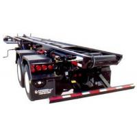 Buy cheap 1639 Roll Off Hoist Trailer product