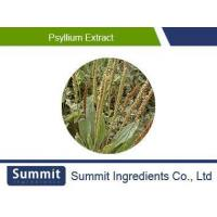 Buy cheap Psyllium Seed Powder extract,Psyllium Husk Powder,Plantago Psyllium Extract from wholesalers