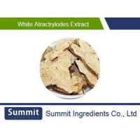 Buy cheap White atractrylodes extract 10:1,rhizome ,Macrocephalae, large-headed atractylodes from wholesalers