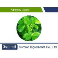 Buy cheap Agrimony Extract 5:1, Agrimonia pilosa Ledeb., Herba Agrimoniae, Hairyvein Agrimonia Herb Extract from wholesalers