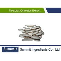 Buy cheap Pleurotus ostreatus extract5:1,Oyter Mushroom Polysaccharide Extract from wholesalers