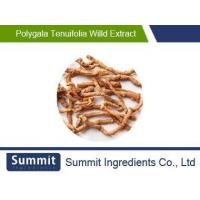 Buy cheap Polygala tenuifolia willd extract,Radix Polygalae Extract.Polygala Tenuifolia Willd from wholesalers