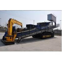 Buy cheap GD5000-LL Crawler type large HDD rig from wholesalers