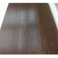 Buy cheap Engineered Black Walnut Flooring Smooth from wholesalers
