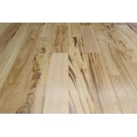 Buy cheap Engineered Tigerwood Flooring Smooth from wholesalers