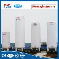 Buy cheap Vacuum Powder Insulation Medical Oxygen Tank from wholesalers