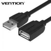 China Vention USB 2.0 Male to Female USB Cable Extend Extension Cable Cord Extender For PC Laptop on sale