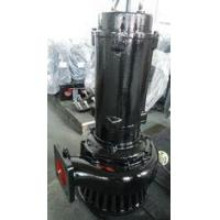 China Non Clog Submersible Sewage Pump , High Efficiency Portable Submersible Pump on sale