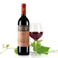 Buy cheap Great Wall Cabernet Dry Red Wine 750ML from wholesalers