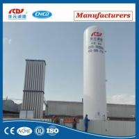 Buy cheap Best Price Liquid Nitrogen Tank For Sale from wholesalers
