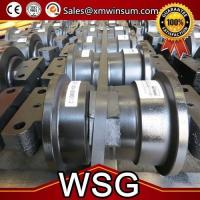 Buy cheap OEM Quality Hitachi Excavator Track Roller | WSG Machinery from wholesalers