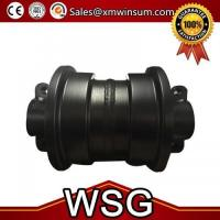 Buy cheap Kato Excavator Parts HD880 HD900 Track Bottom Roller | WSG Machinery from wholesalers