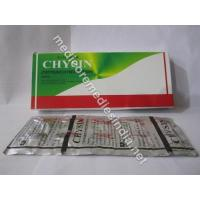 Buy cheap Trypsin and Chymotrypsin tablets from wholesalers