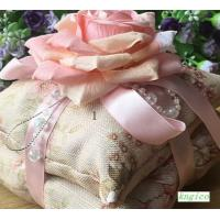 Buy cheap S029 2 layer sachet bags filled with flowers from wholesalers