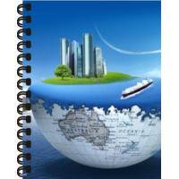 Buy cheap Double Spiral Notebook from wholesalers