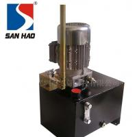 Buy cheap Ac hydraulic power unit from wholesalers