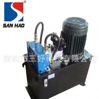 Buy cheap Elevator hydraulic pump station from wholesalers