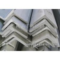 Buy cheap Product Q235B Carbon structural angle steel from wholesalers