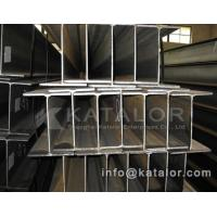 Buy cheap Product ASTM A572 GR.50 high-strength H-beam for the construction industry from wholesalers