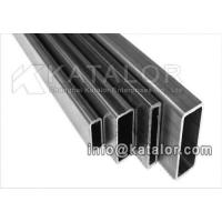 Buy cheap ASTM A213 T9 Seamless Hot Rolled Rectangular Tube Supplier from wholesalers