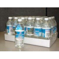 Buy cheap Case of 24 500ml Water Alive And Fresh Spring bottled water from wholesalers