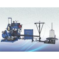 Buy cheap QL-YH-60 Auto-Bonnel Coiling Machine from wholesalers