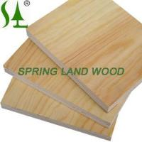 Buy cheap CDX, pine throughout from wholesalers