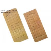 Buy cheap HDF DOOR SKIN from wholesalers