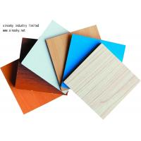 Buy cheap Melamine Faced MDF & HDF from wholesalers