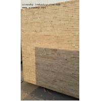Buy cheap pine bolckboard ,melamine face blockboard,Ecological board from wholesalers