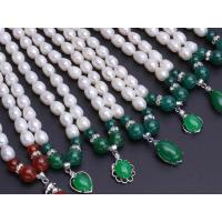 Buy cheap Cheap Pearl Necklaces from wholesalers