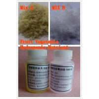 Buy cheap Fruit Vegetable Hydroponic nutrient from wholesalers