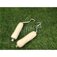 Buy cheap Wire Tie Hand Tool with Wood Hand from wholesalers