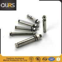 Buy cheap Stainless Steel Expansion Anchor Bolts from wholesalers