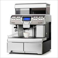 Buy cheap Cappuccino Coffee Machine from wholesalers