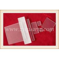 Buy cheap Quartz-Plate Name:P2012 Quartz Plate in different Types from wholesalers